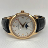 JAEGER LE COULTRE MASTER CONTROL REF 140.240.982