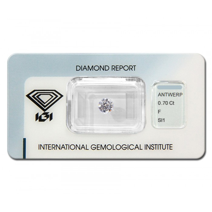 Diamante 0,70ct