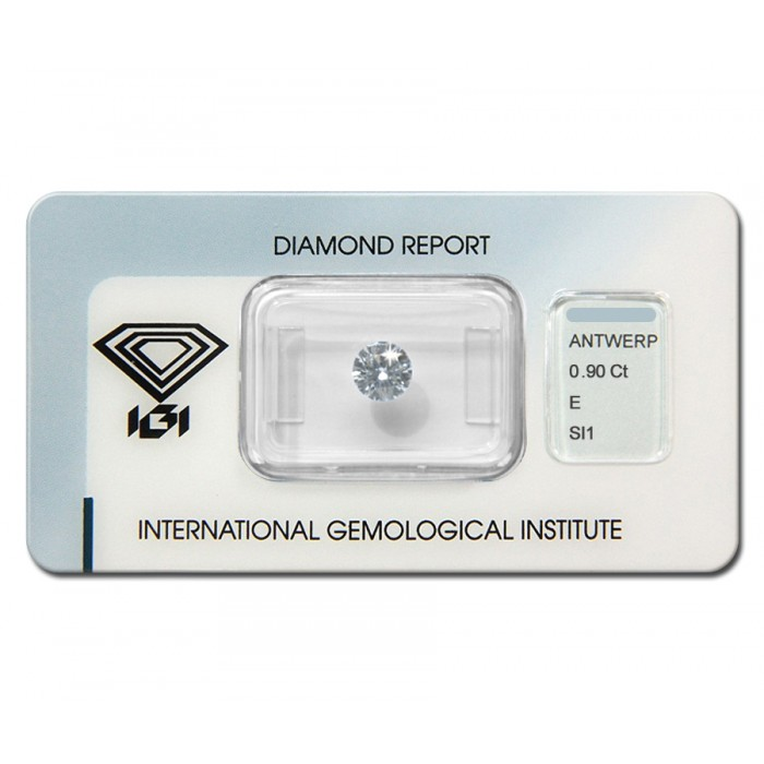 Diamante 0,90ct