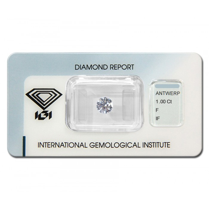 Diamante 1,00ct