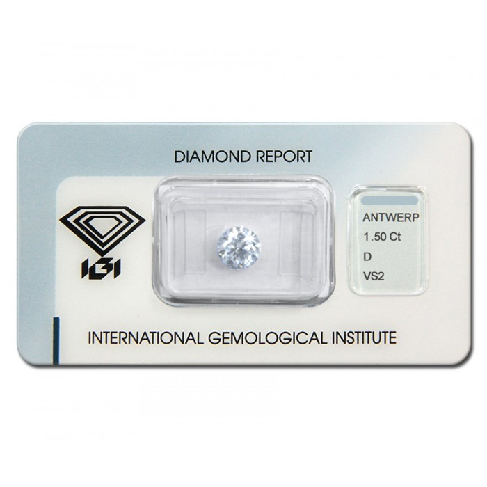 Diamante 1,50ct