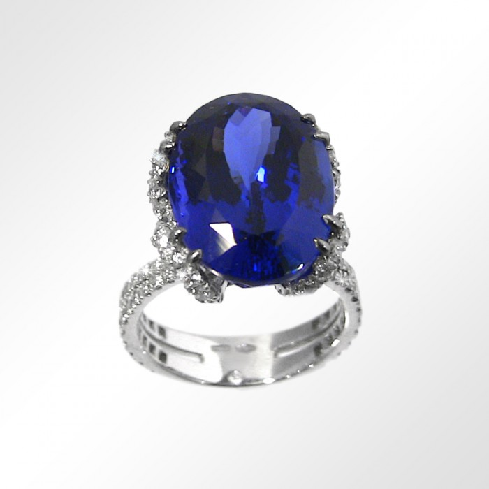 "Anello ""Classic"" AN033"