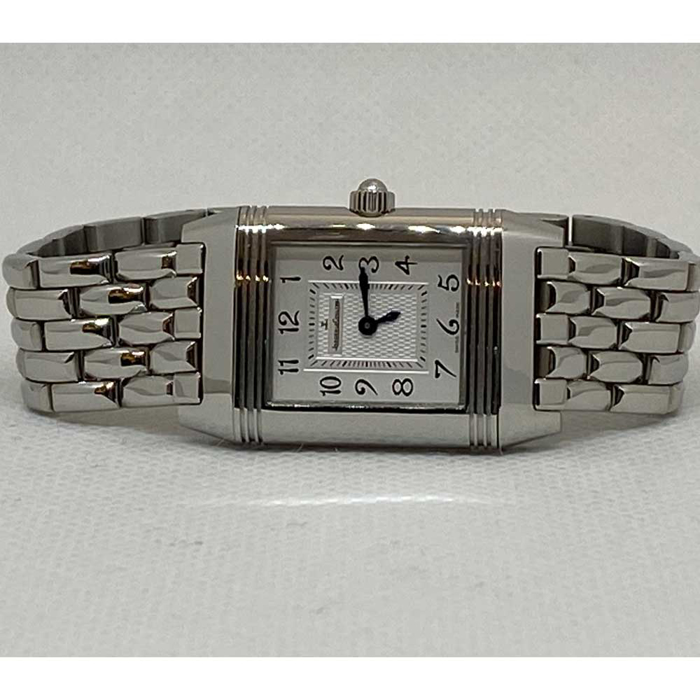 JAEGER LE COULTRE DUETTO REF 266844